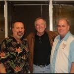 Alan Stock with Dan Gordon and Jeffrey K. Howard