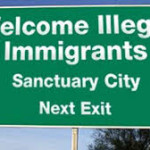Welcome Illegal Immigrants