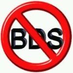 anti-BDS